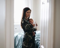 With Love and Wild Photography - Lifestyle Newborn