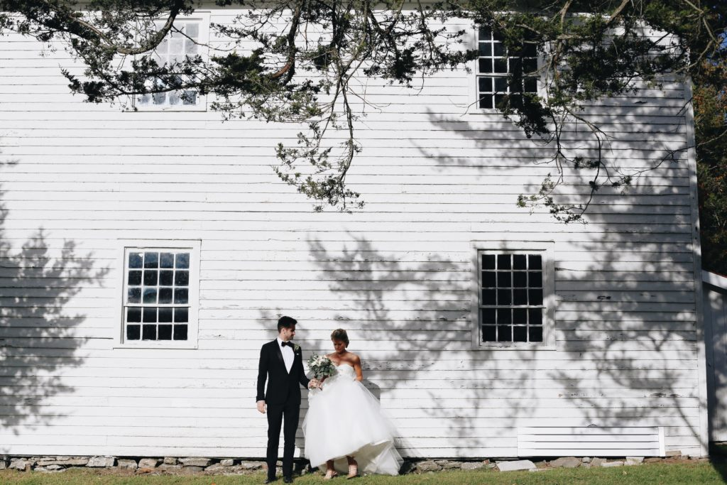 With Love and Wild Wedding Photography - Prince Edward County