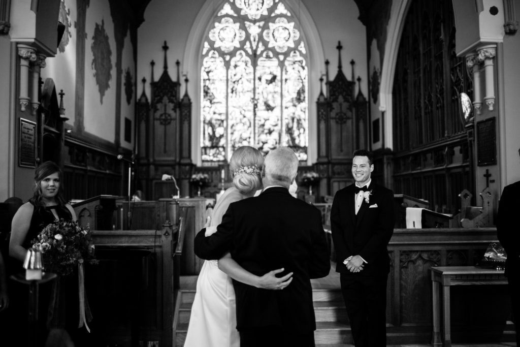 Cambridge Wedding - With Love and Wild Photography